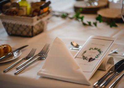 Tischkärtli von kreationell - Foto by Alexandra Rätzer Photography