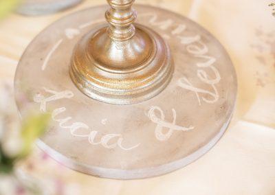 Lucia & Severin feiern eine August-Hochzeit