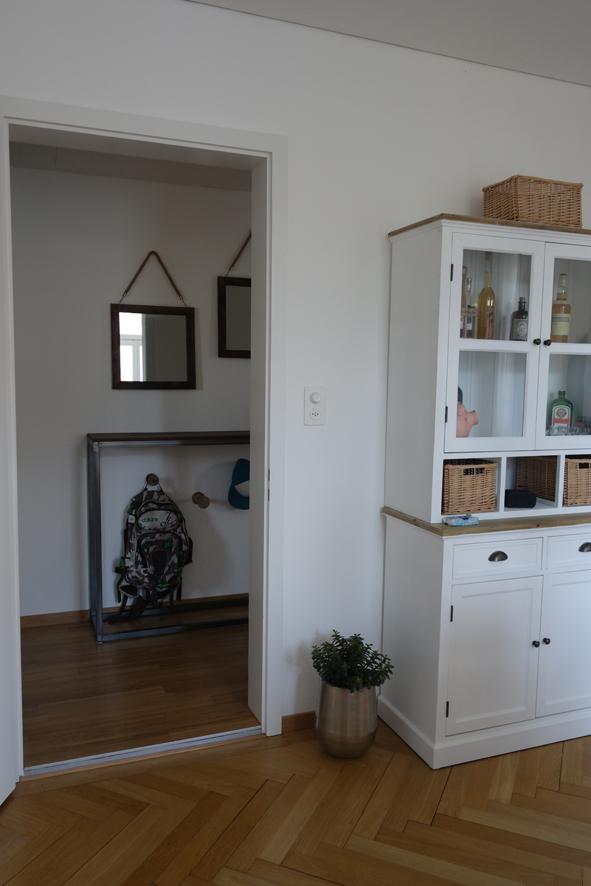 Wohnungseinrichtung Privatkunde